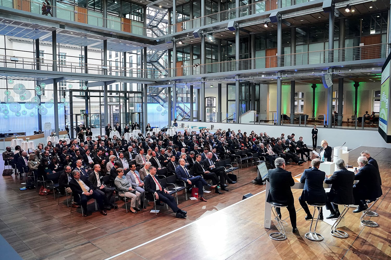 Global Forum for Food and Agriculture