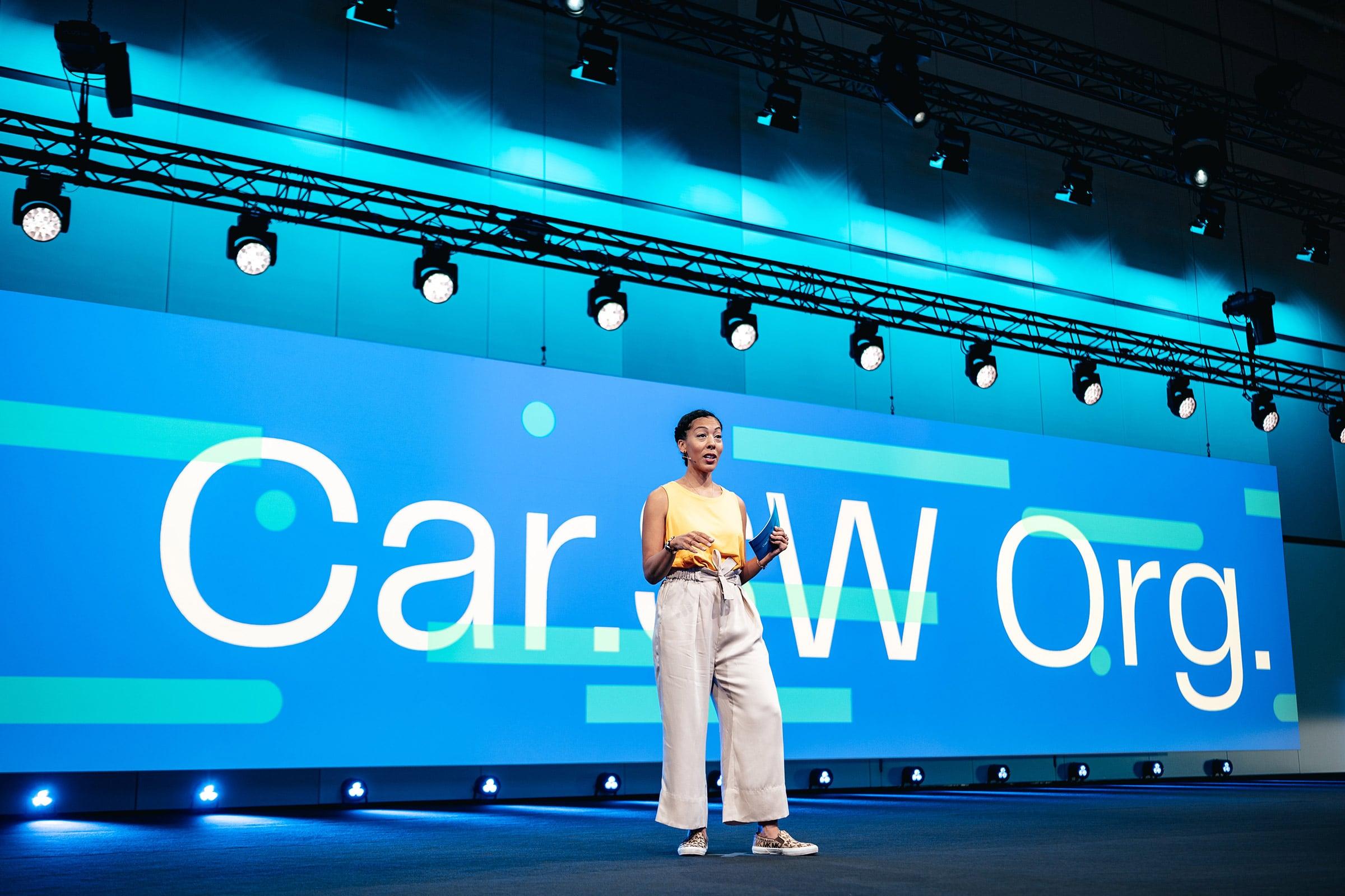 Car.Software-Organisation